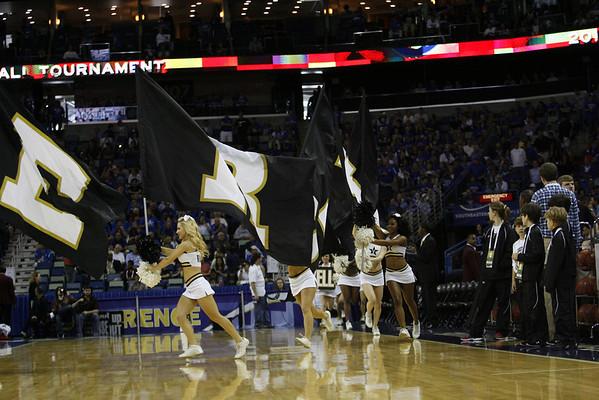 Vanderbilt - Kentucky FINAL