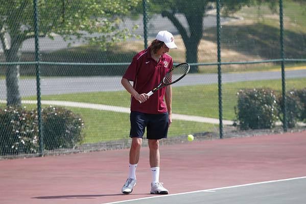 Loyola Tennis '11